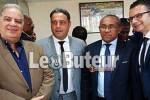 LdC : l'USMA dans le groupe B avec  Al-Zamalek, Ahly Tripoli et Caps United