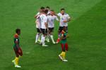 L'Allemagne et le Chili en demi-finales. le Cameroun bon dernier