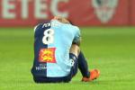 Ferhat rate son tir au but et le Havre dit adieu à ses rêves de Ligue 1