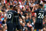 (En cours) Arsenal 0 - Manchester City 2 (Mahrez)