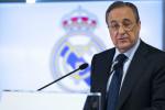 Florentino Perez s'oppose au recrutement d'un attaquant ?
