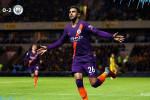 Mahrez buteur en Cup face à Oxford United (Vidéo)