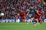 Mahrez s'explique sur son penalty raté face à Liverpool