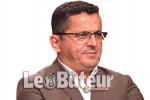 Kaci Saïd : «On  remercie la LFP pour sa compréhension»