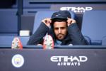 Mahrez remplaçant face à Tottenham