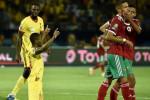 Première grosse sensation avec l'élimination du Maroc face au Bénin