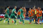 (En cours) Algérie 0 - Nigeria 0