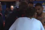 La tension est montée entre Delort et Neymar ! (Vidéo)