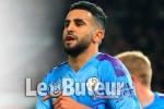 La CAN, son maillot numéro 26 ainsi que son top 5 de rêve… les confidences de Mahrez