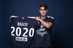 C'est fait pour Naoufel Khacef !