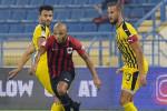 Brahimi s'offre un nouveau but face au Qatar FC (Vidéo)