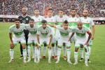 Les Verts en stage le 8 octobre à Sidi Moussa