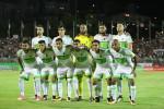 La raison pour laquelle l'Algérie pourrait remplacer le Maroc face à la Belgique