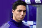 Anderlecht regrette le recrutement de Samir Nasri