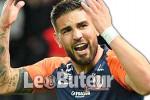 «Je suis le plus heureux du monde et j'espère rester le plus longtemps possible à Montpellier»