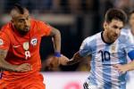 Messi aurait insulté l'arbitre face au Chili (Vidéo)