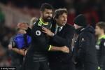 Arsène Wenger évoque le cas Diego Costa
