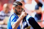 Monchi prépare une offre de 40 M€ pour le recrutement de Mahrez