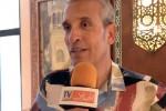 Aziz Bouderbala  «Chapeau à Belmadi»