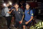 Bartomeu botte en touche pour Neymar