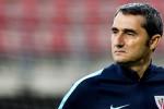 Cet indice que Valverde sera bien le remplaçant de Luis Enrique