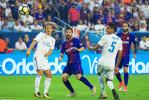 Messi était contre le recrutement d'un joueur d'Arsenal