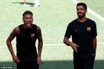 Neymar pourrait s'exprimer vendredi