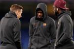 Valverde explique pourquoi il s'est passé de Dembélé face à Chelsea
