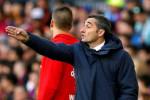 Valverde veut des changements cet été, mais...