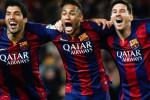 Comment Messi et Suarez auraient convaincu Neymar de rester !