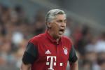 Ancelotti tient à prendre sa revanche sur le Real Madrid