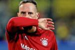 Ribéry a présenté ses excuses au consultant qu'il a giflé