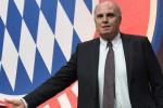 Uli Hoeness lance un avertissement aux clubs comme le PSG
