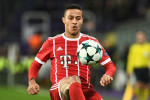 Une longue absence attend Thiago Alcantara