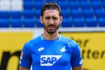 Belfodil a joué quatre minutes face au Borussia
