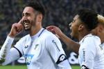 Belfodil claque un autre doublé en Bundesliga
