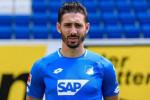 Belfodil quittera Hoffenheim en fin de saison