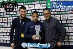 Bennacer à nouveau élu joueur du mois à Empoli !