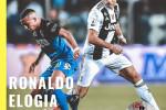 Bennacer reçoit les éloges de Ronaldo