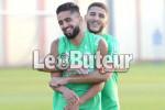 «En sélection, on n'a plus de joueurs forts physiquement comme Halliche ou Anthar Yahia»