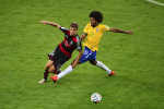 Dante revient sur l'après-Mondial 2014
