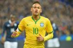 Neymar a échappé au drame lors du Mondial 2014