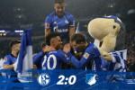 Du mieux pour Schalke 04. Bentaleb encore absent