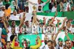 Excellente nouvelle pour les supporters Algériens