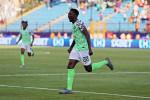 le Nigeria confirme contre la Guinée
