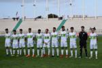 Les Verts ramènent le point du match nul du Ghana
