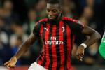 Bakayoko du Milan à l'Inter ?