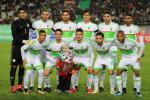 L'Algérie à la 57ème place