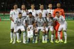l'Algérie reste à la 35e place