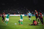 Boudebouz envoie Saint-Etienne en finale (Vidéo)